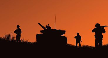 Drawing the line for cyber warfare - Cyber security news