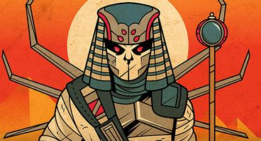 Meet CrowdStrike's Adversary of the Month for February: MUMMY SPIDER - Cyber security news
