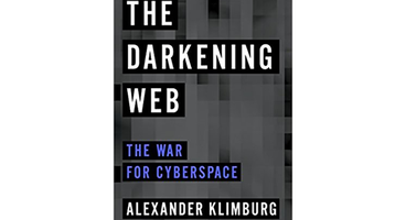 'The Darkening Web' warns of destruction through cyber means