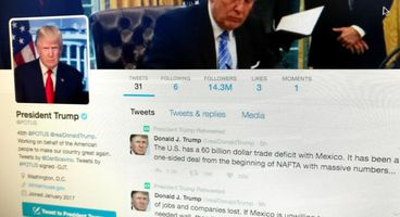 Twitter employee deleting POTUS account is a lesson for all companies - Cyber security news