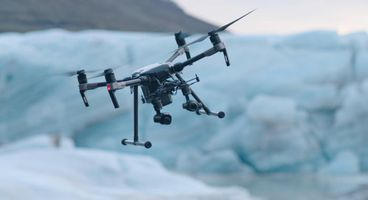 Leaked DHS memo accused drone maker DJI of spying for China