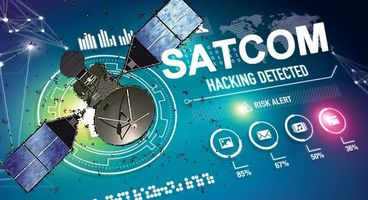 IOActive disclosed 2 critical flaws in global satellite telecommunications Inmarsat's SATCOM systems – Cyber Defense Magazine - Cyber security news