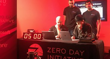 Pwn2Own sees $135,000 paid out in first day due to Safari, Edge exploits - Cyber security news