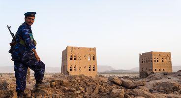 How cyberwarfare is playing into Yemen's civil war - Cyber security news