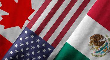 Cyber CEOs urge NIST Framework be made a part of NAFTA talks