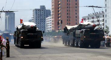 Malware targets North Korea following nuclear ICBM tests