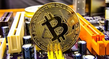 This shady new malware is robbing people with bitcoins - Cyber security news