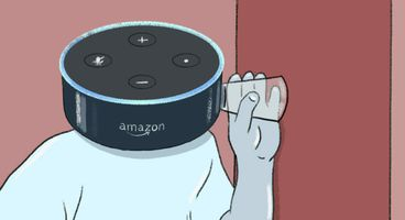 Alexa, are you spying on me? - Cyber security news
