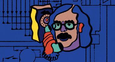 Meet John Draper, the Phone Phreak Who Inspired Apple's Founders