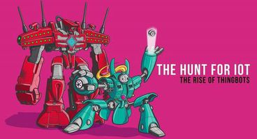 The Hunt for IoT: The Rise of Thingbots - Cyber security news