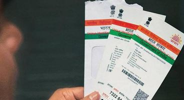 Has CIA got access to India's Aadhaar data bank? Officials say 'no': report