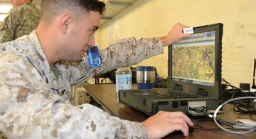 Marines bringing cyber to the fight, commander says - Cyber security news