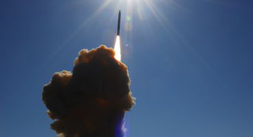 Congress Offers Millions in Budget to Cyber-Harden Missile Defense Systems - Cyber security news