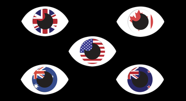 French official details intelligence-sharing relationship with Five Eyes