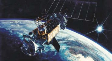 Is the US military prepared for cyberattacks on satellites?