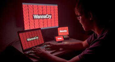 The other problem that WannaCry exposes