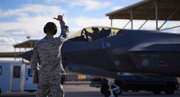 US Air Force moves to fortify F-35 weak points against hacking - Cyber security news - Government Cyber Security News