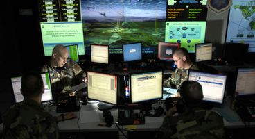 Air Force CISO says innovation key to future cyber defense -- Defense Systems