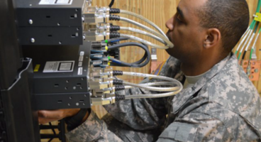 Army Chief of Staff says cyber warriors need to adapt to new threat environment