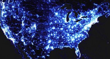 TMI? Fitness-tracking 'heatmap' could compromise secret military locations