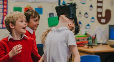 Managing the security risks of virtual reality in K-12 schools - Cyber security news