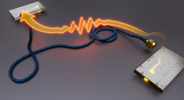 Quantum transfer at the push of a button - Cyber security news