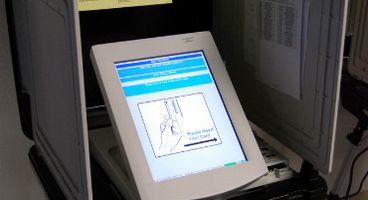 What are voting machine companies doing about cyber? -- FCW - Cyber security news