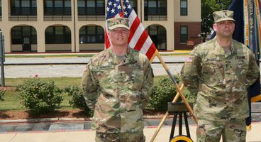 Army Cyber Command brings on first direct-commissioned officers