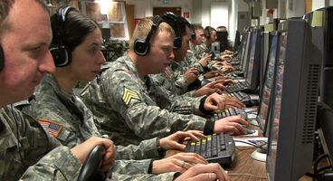 Military looks for ways to bring in cyber talent at better salaries