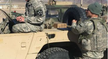 Lessons learned from training Army combat units in cyber ops -- FCW - Cyber Security Culture