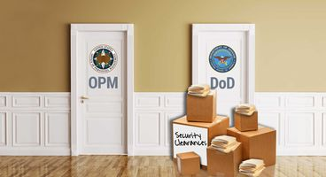 How a 3-year-old decision still haunts OPM's security clearance efforts