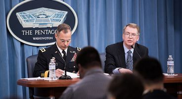 DoD asks for $18 billion increase for future technologies