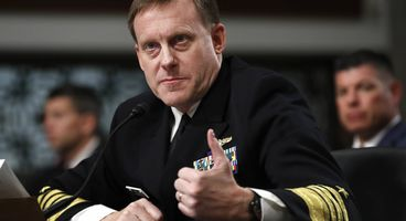 CYBERCOM and NSA leadership needs to evolve and that may mean a leadership split