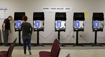Election hacking puts focus on paperless voting machines - Cyber security news