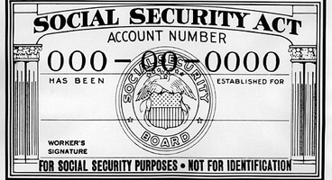 GAO to agencies: Stop using Social Security numbers for everything