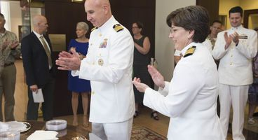New leader takes over Navy Cyber Defense Operations