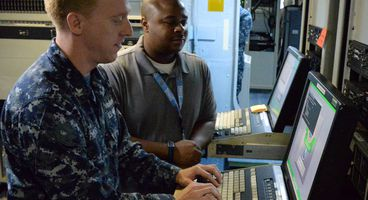 DIUx helping Navy SPAWAR with major cybersecurity upgrade