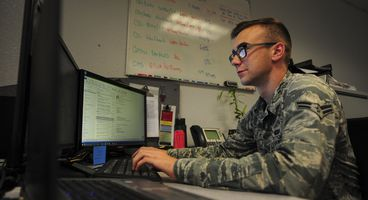 Air Force sets aim on outside assistance for cyber analytics program COBRA - Cyber security news