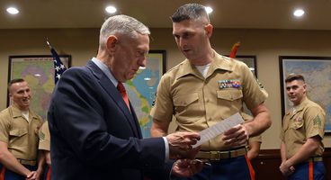 Mattis establishes DOD task force to protect critical tech, information - Cyber security news