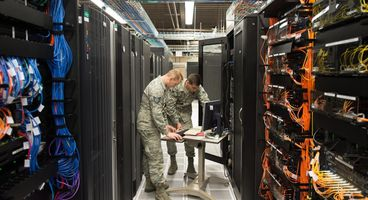 Air Force moves to boost cyber and electronic warfare efforts - Cyber security news