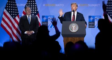 NATO summit boosts cybersecurity amid uncertainty