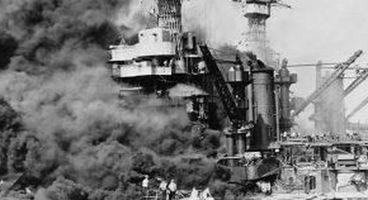 Cyber Pearl Harbor Versus The Real Pearl Harbor