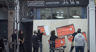 Real World Hack? Fake Brompton Bike Shop Faked Again For Anti-Phishing TV Advert - Cyber security news