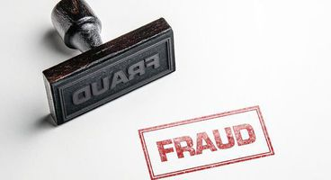 IRS Warns About Fake Form Scam - Cyber Security identity theft