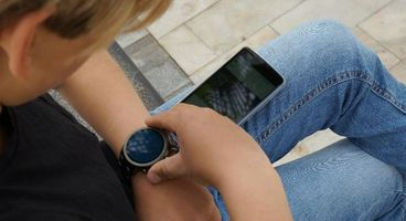 Wearables Could Make Children Vulnerable To Cyber Crime - Internet of Things Security (ioT) News