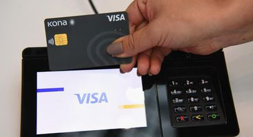 Visa Has A Plan That Would Allow You To Forget All Your Passwords - Real Time Cyber Security Updates