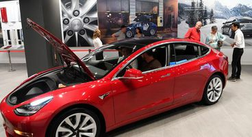 $900,000 On Offer For Anyone Who Can Hack A Tesla Model 3 - Cyber security news