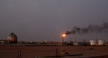 Cyberattack Targets Safety System at Saudi Aramco - Cyber security news