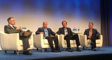 The Evolution of Security: A Critical Panel Discussion at AT&T's The Summit