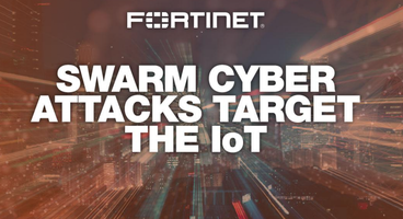 Swarming IoT Attacks, Cryptojacking, and Ransomware Drive Dramatic Spike in Malware - Cyber security news